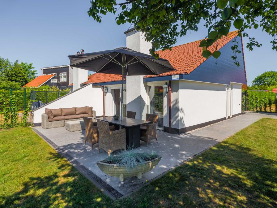 Bungalowpark Gortersmient - vakantiehuis 310