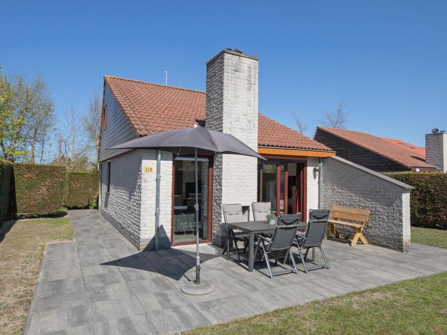 Bungalowpark Gortersmient - vakantiehuis 328