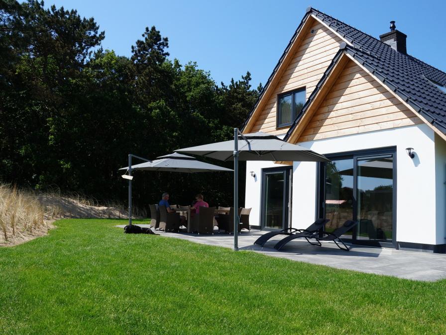 Bungalowpark 't Hoogelandt - Villa Effe Hier