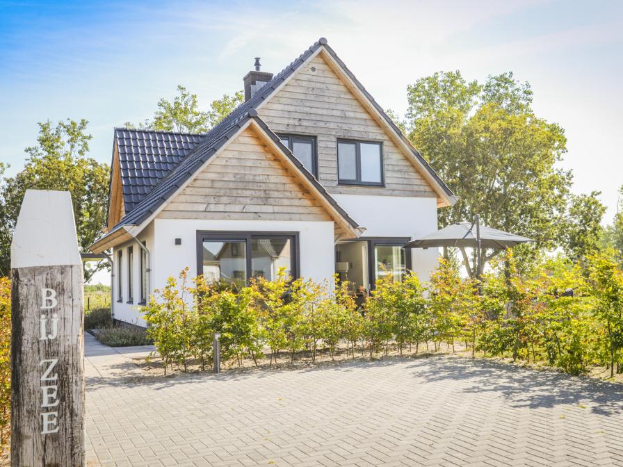 Bungalowpark 't Hoogelandt - Villa bij Zee