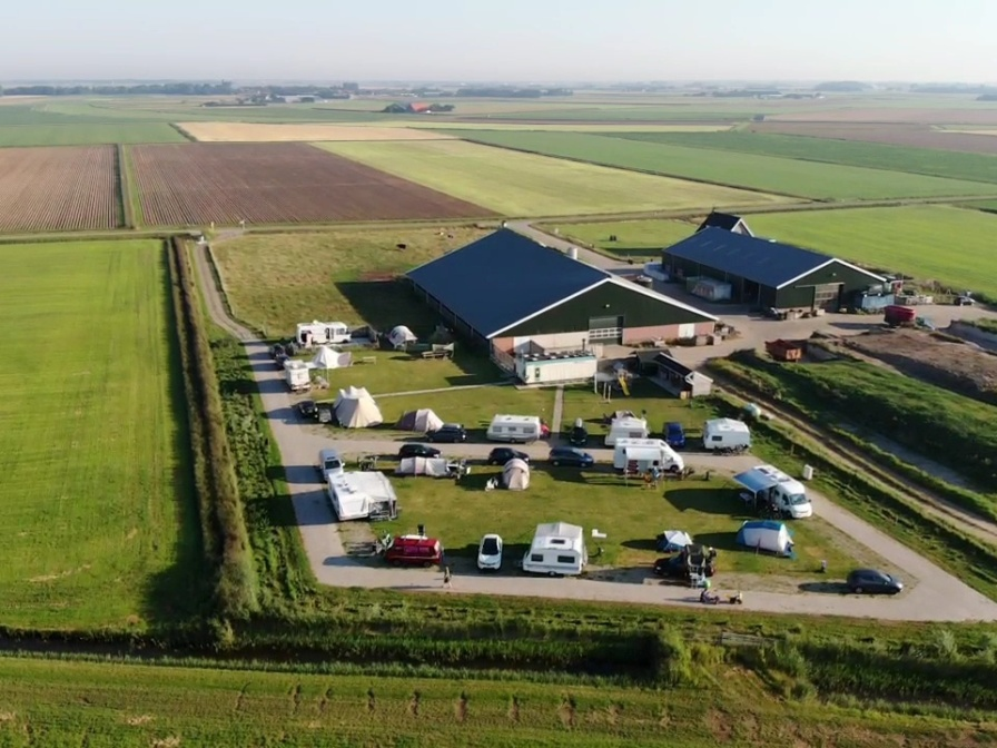 Camping 'Don Voorzorg' Texel