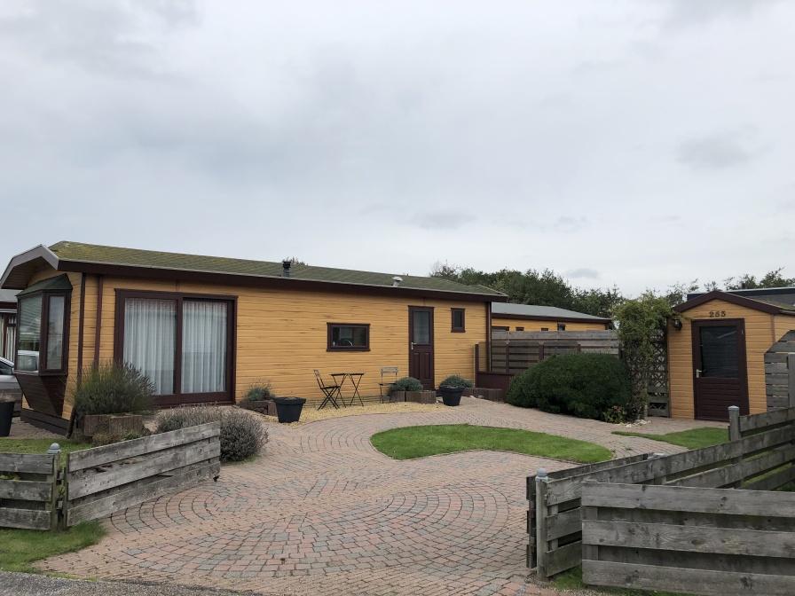 Chaletpark Bregkoog - Chalet 253