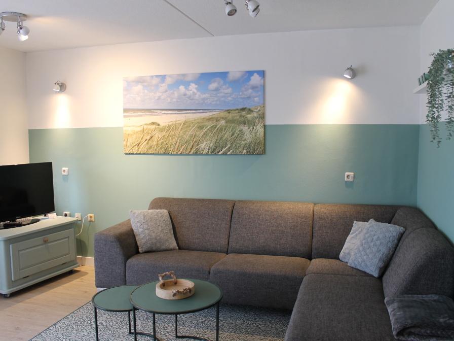 De Zeedistel - Appartement 14