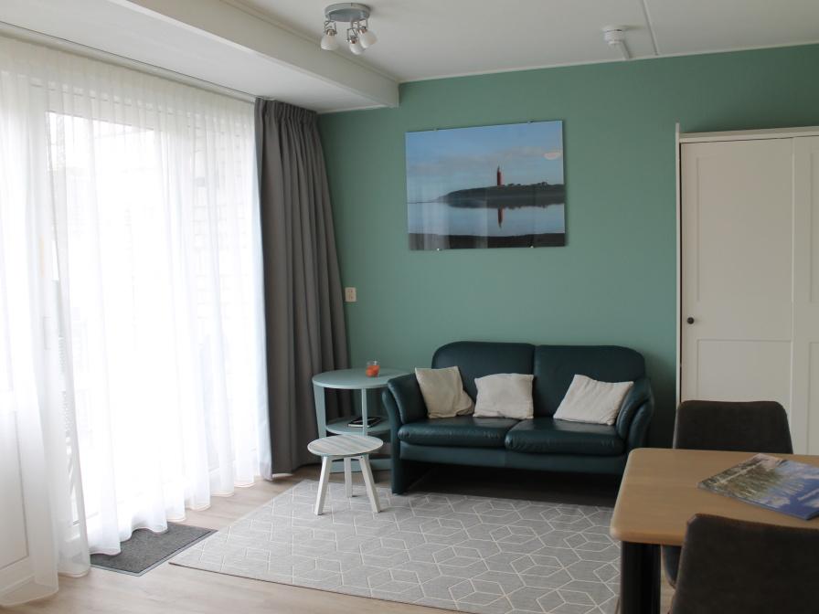 De Zeedistel - Appartement 16