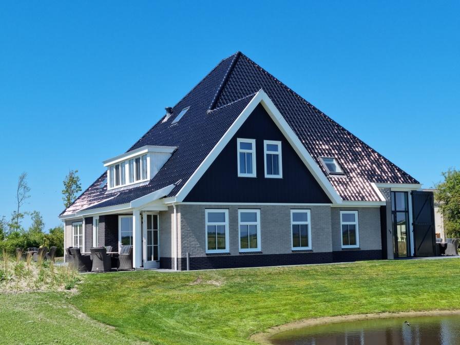 Familiehuis Zevenbergen