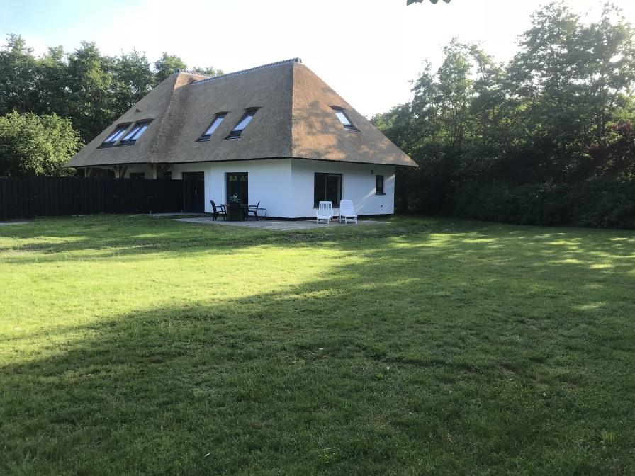 Huisje De Koog Texel
