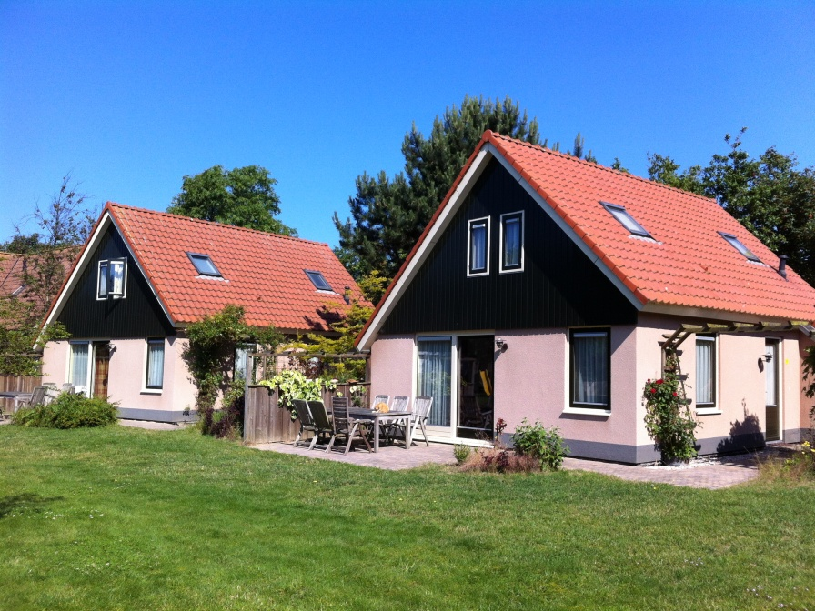 Landgoed Springtij - Mienthuis