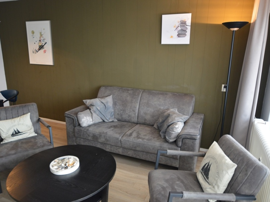 Motel Texel - Appartement 204/1G
