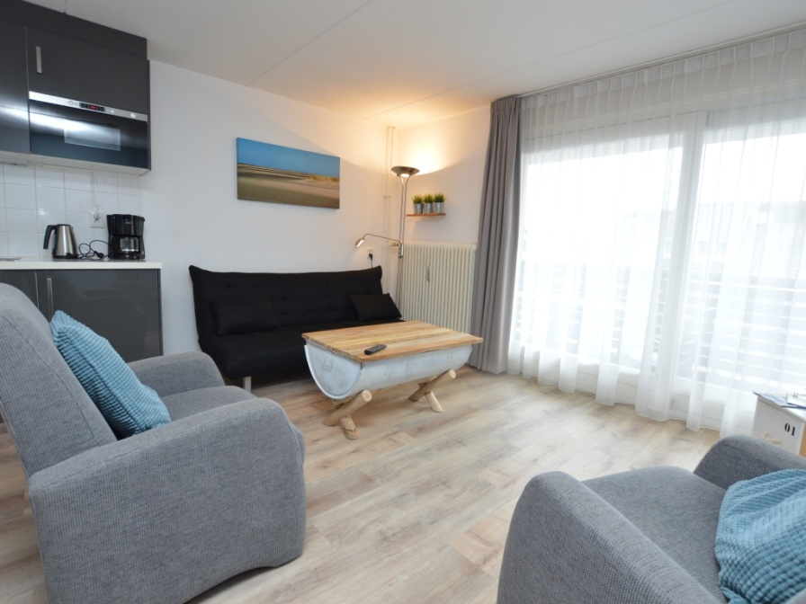 Motel Texel - Appartement 209/1M