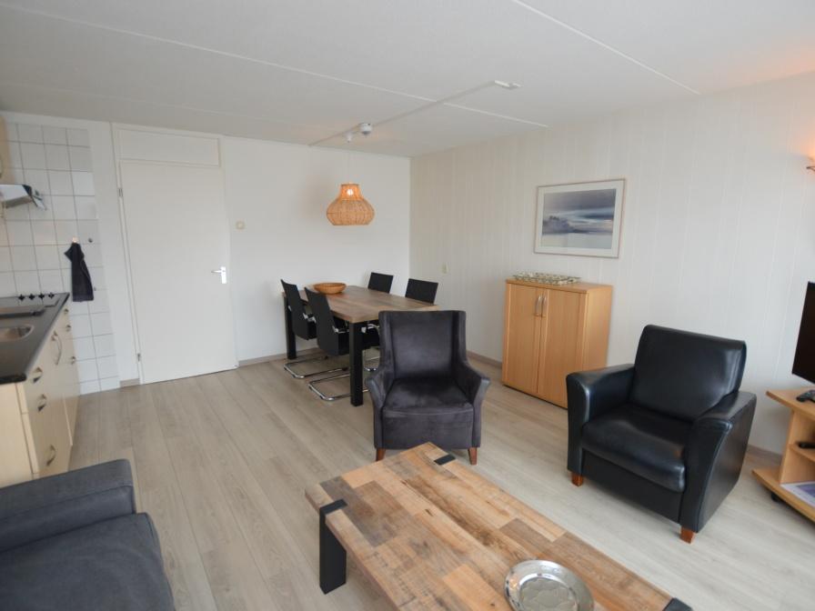 Motel Texel - Appartement 210/1N