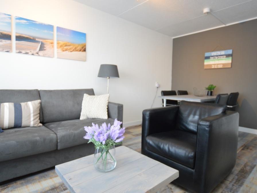 Motel Texel - Appartement 211/1P