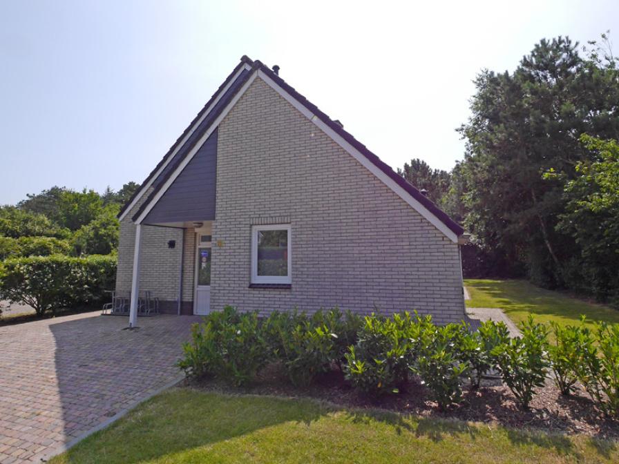 Vakantiehuis 27 met sauna