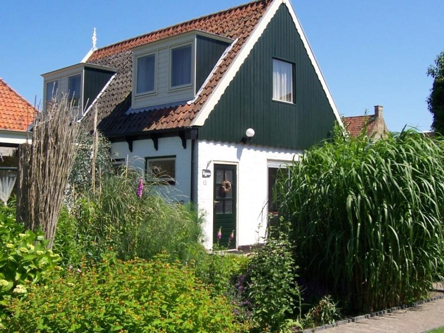 Vakantiehuis De Heggemus
