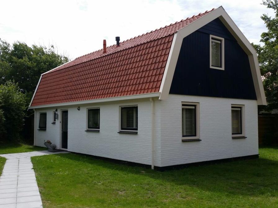 Vakantiehuis De Jachthut