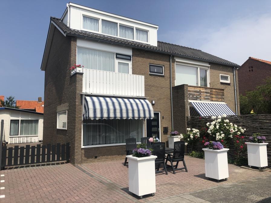 Vakantiehuis Duinzee Texel