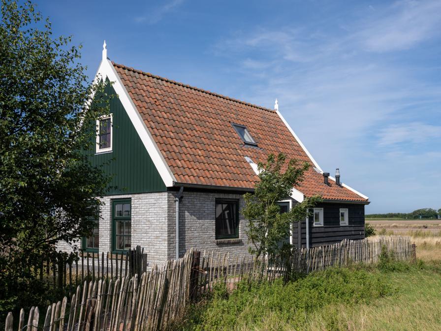 Vakantiehuis Hooi
