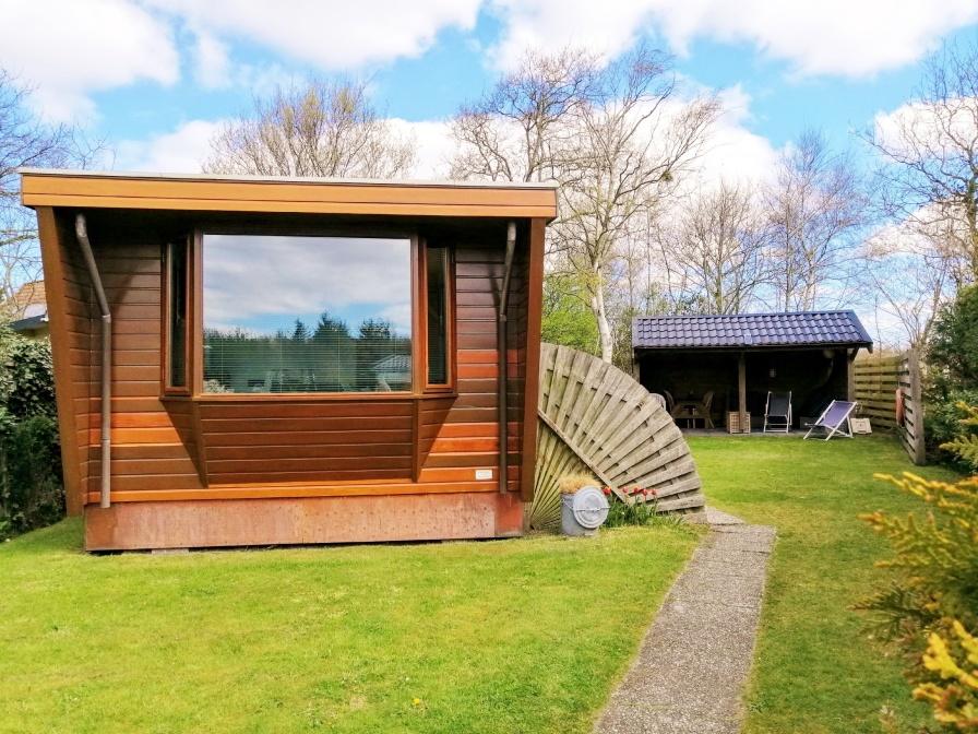 Vakantiepark De Koorn-aar - Chalet 1020 type C