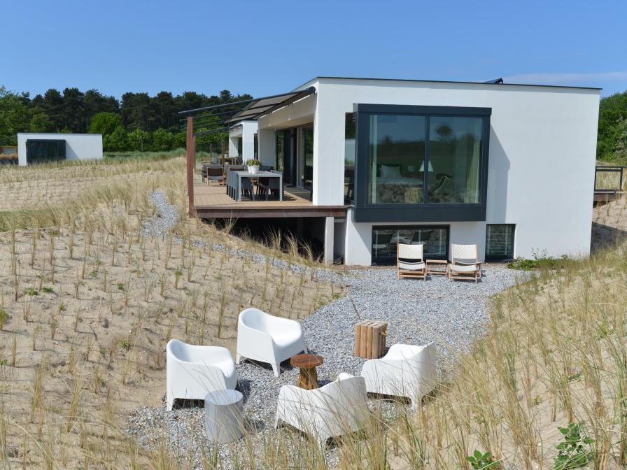 Villa Texel Sands